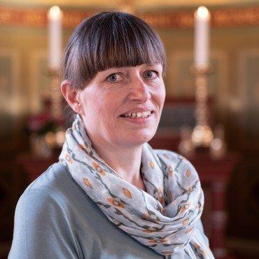 Charlotte Kaas