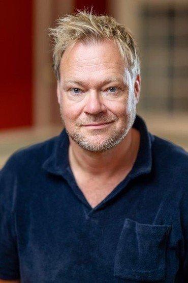 Sognepræst Anders Vestergaard