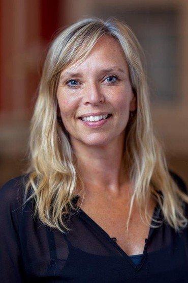 Korleder Marlene Lollike