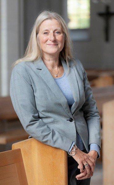 Kordegn Ulla Hjorth Nielsen