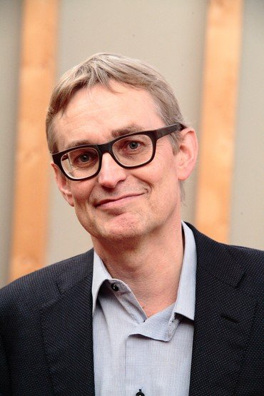 Peter Grove - Sognepræst i Skelund og Visborg