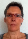 Anita Meldgaard Andersen medlem af Arden Menighedsråd