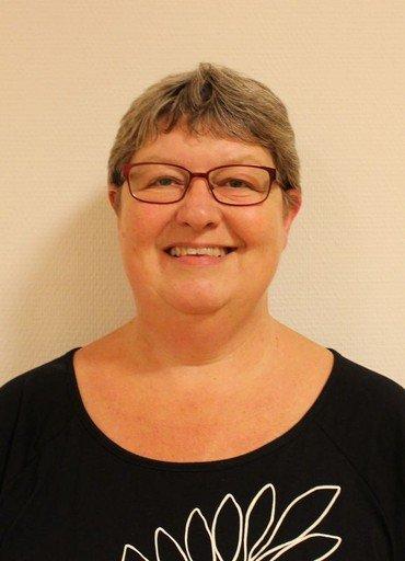 Anne-Mette Andersen - Præstesekretær Als kirkekontor