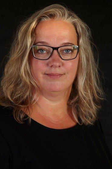 Anne Bundgaard Hansen - Sognepræst i Skelund-Visborg og Als-Øster Hurup pastorater