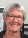 Birthe Oue Hansen medlem af Arden Menighedsråd