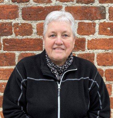 Henny Mikkelsen - Visborg menighedsråd