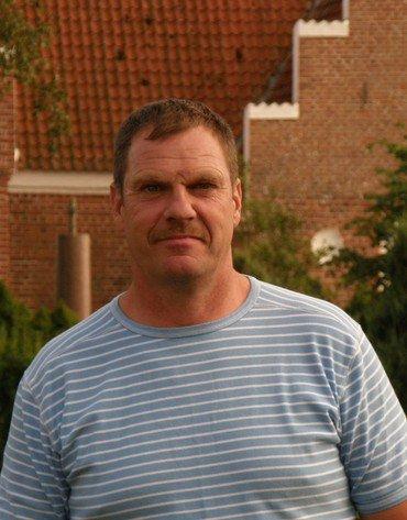 Henrik Sauer - Visborg menighedsråd