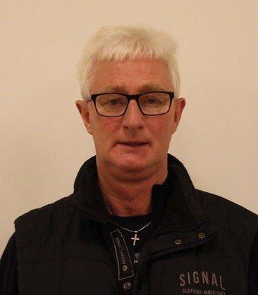Lars Nørgaard Nielsen - Als menighedsråd