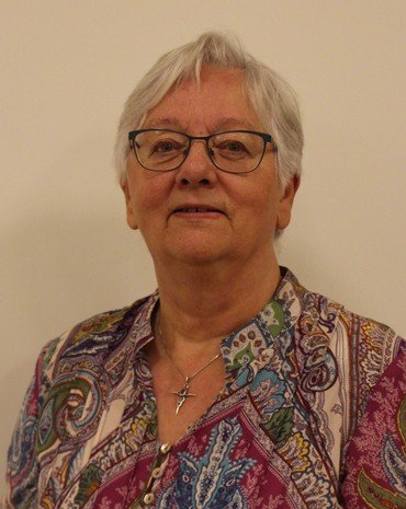 Alice Bertelsen - Als menighedsråd