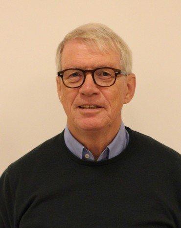 Jens Laurids Pedersen - Als Menighedsråd