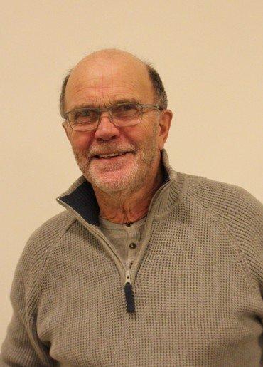 Bent Lybæch Christensen - Øster Hurup menighedsråd