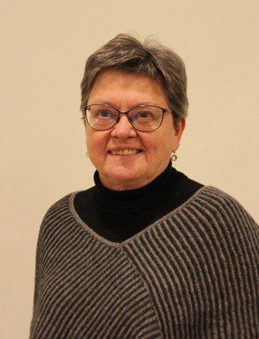 Inge Østergaard - Øster Hurup menighedsråd