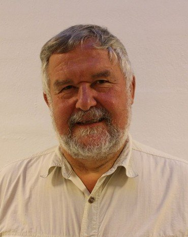 Jørgen Reinholt Olsen - Bygningskyndig for Øster Hurup menighedsråd