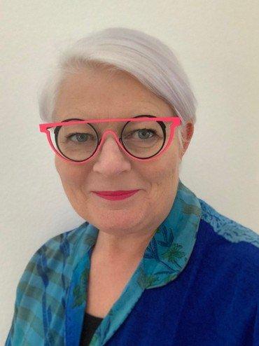 Kathrine Vangodt Kjærsgaard - Visborg menighedsråd