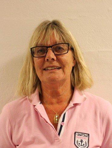 Lene Birgitte Hansen - Øster Hurup menighedsråd