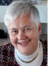 Linda Langdahl Nielsen medlem af Arden menighedsråd