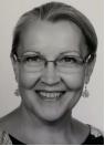 Lisbeth Svendborg medlem af Arden Menighedsråd