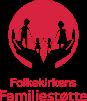 Logo - Folkekirkens Familiestøtte