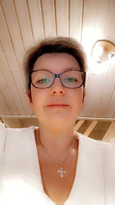 Pernille Drøscher - Visborg menighedsråd
