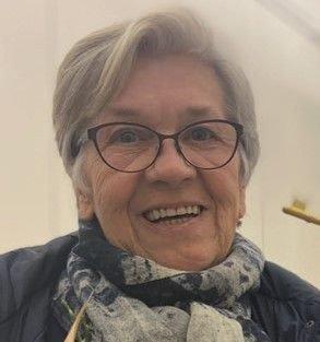 Randi Helene Krogsgaard medlem af Arden menighedsråd