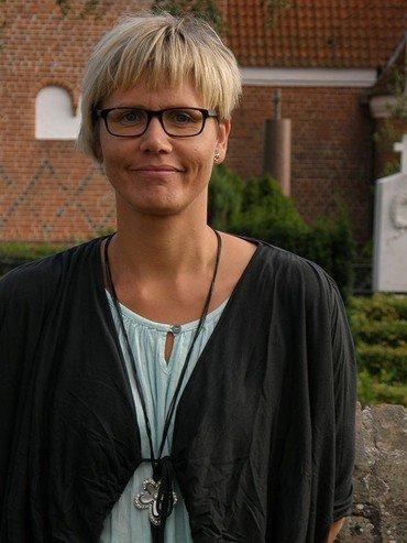 Titi Østergaard Busk - Skelund menighedsråd