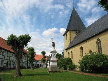 Evangelische Kirche Flierich