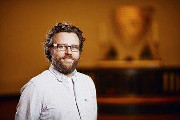Billede af Organist Bjørn Rasmussen