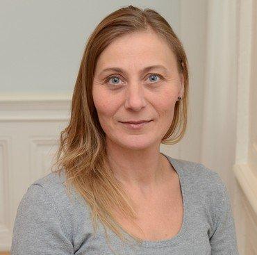Angelica B. Lund