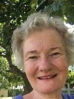 Astrid Brandt Lundin