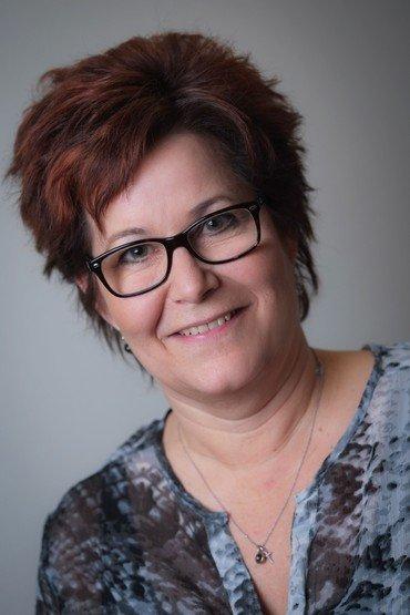 Dorthe Stormgaard