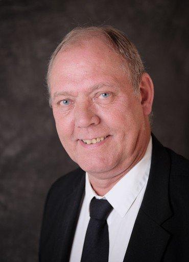 Hans Henrik Arp