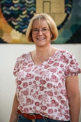 Brigitte Geertz-Potrafke