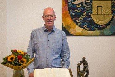 Pfarrer Walter Kunz
