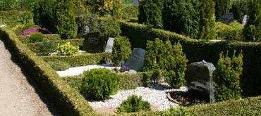 Foto: Hans Schmidt Nordby kirkegård