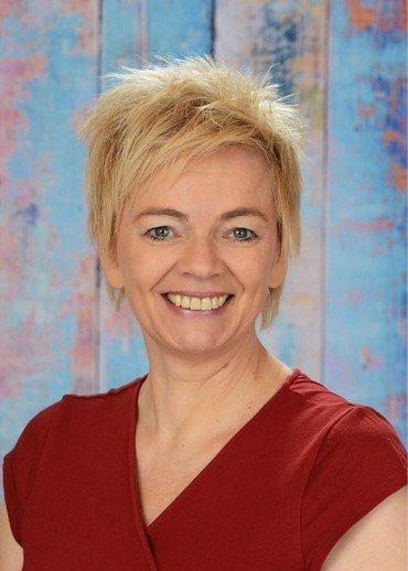 Leiterin Inga Bracker-Matthießen