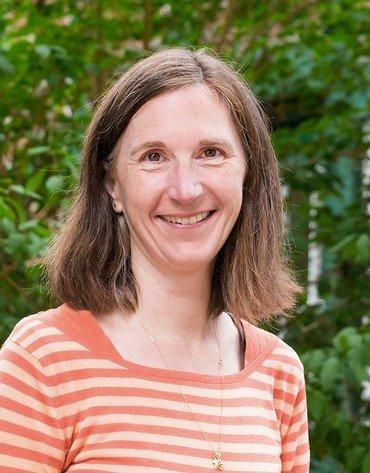 Pastorin Katja Engelhard
