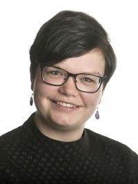 Elin Odgaard
