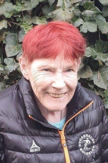 Lillian Frid