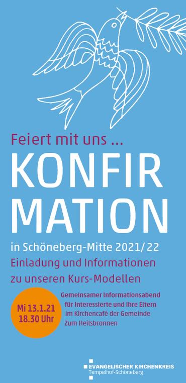 Titel Konfi-Flyer 2021 2022