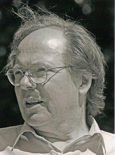 Manfred Gailus