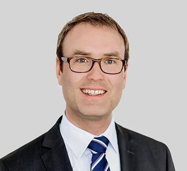 Dr. Gero Ziegenhorn
