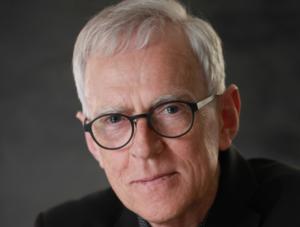 Portræt af Niels Jørgen