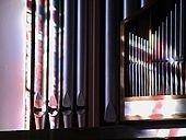 Schuke Orgel 1968