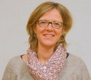 Billede af Betina Hjorth Præstegaard