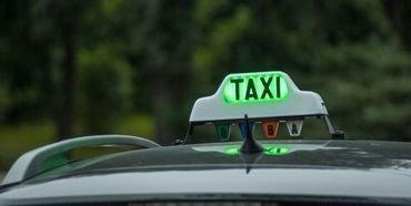 Taxi, Kirkebil