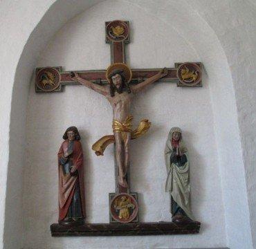 Korsfæstelsesgruppen