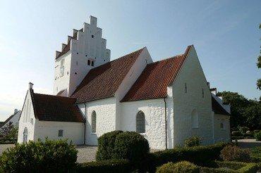 Lundby Kirkes historie