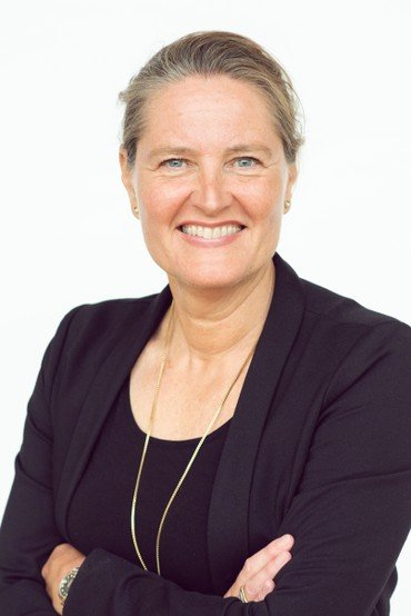 Producent Jane Dalsgaard