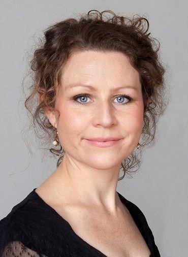 Organist Kamilla Sørensen
