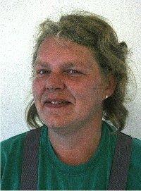 Alice Langendorff